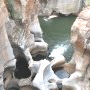 Bourke Luck's potholes